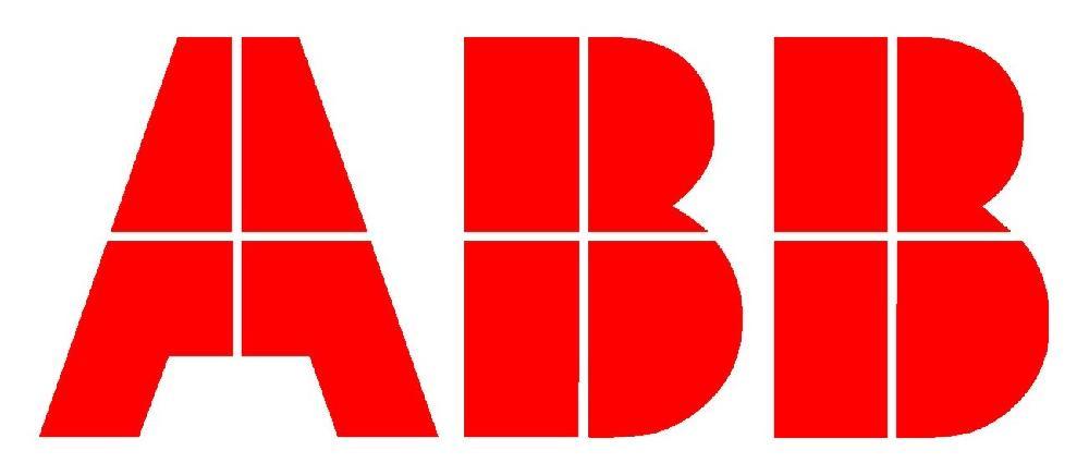Logo - ABB Logo