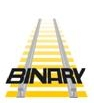 Logo - Binary