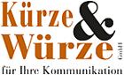 Logo - Kuerze&Wuerze GmbH