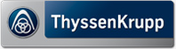 Logo - ThyssenKrupp
