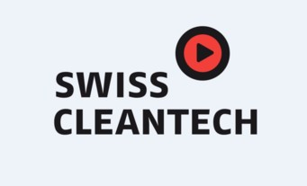 Logo - Swiss Cleantech Association