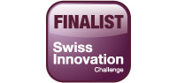 Swiss Innovation Challenge Finalist
