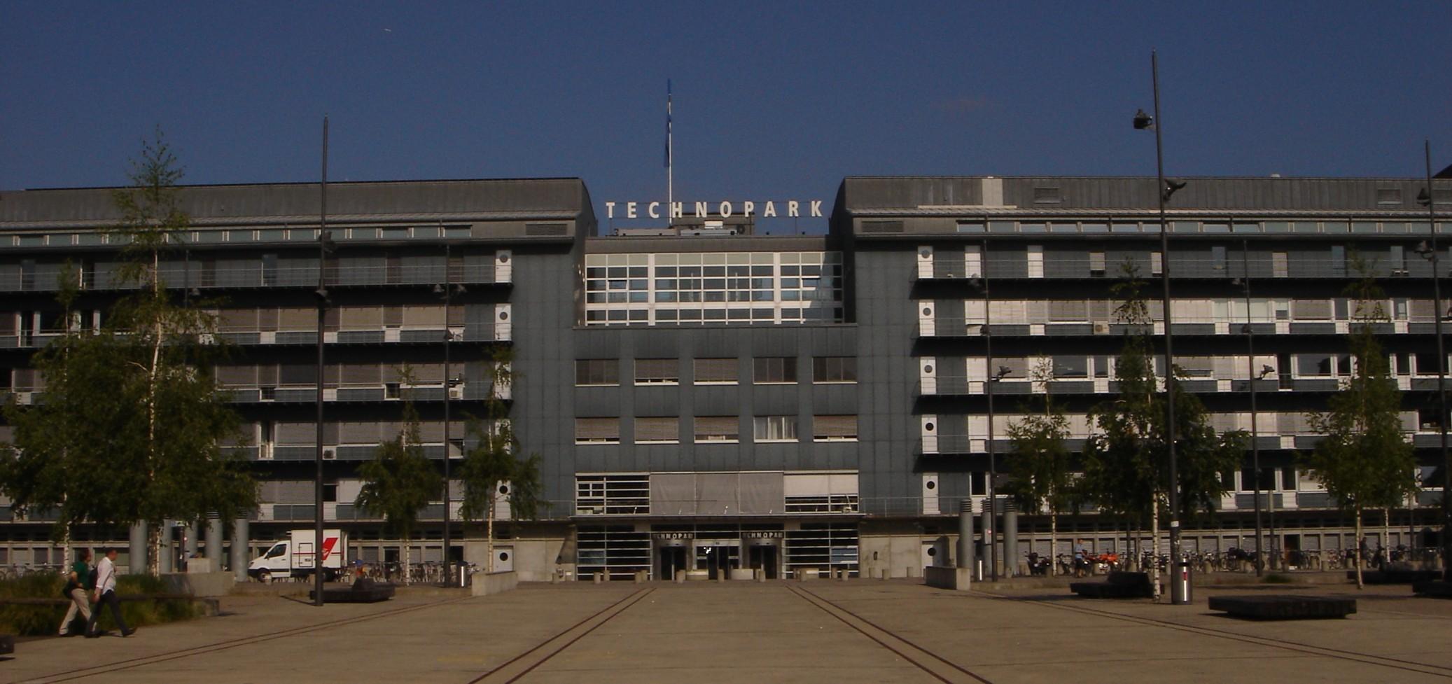 Gale - Technopark